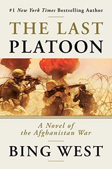 The Last Platoon book cover