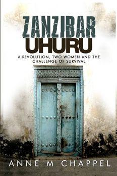 Zanzibar Uhuru book cover