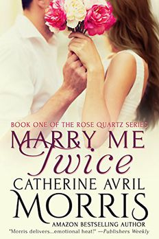 Marry Me Twice book cover