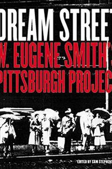Dream Street book cover