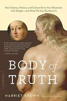 Body of Truth book cover