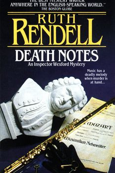 Death Notes book cover