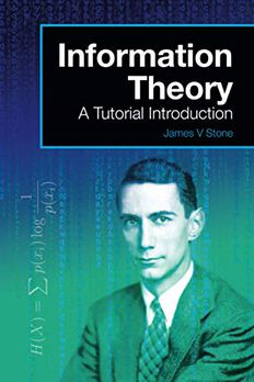 Information Theory book cover
