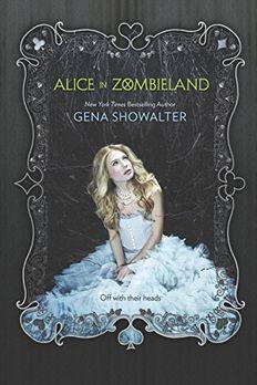 Alice in Zombieland book cover