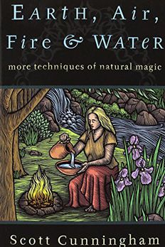 Earth, Air, Fire & Water book cover