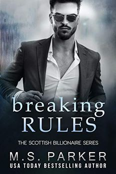 Breaking Rules book cover
