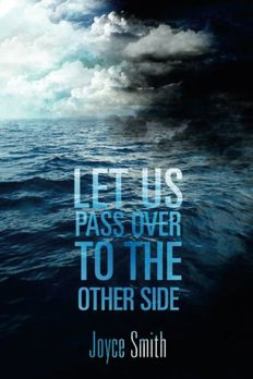 Let Us Pass Over to the Other Side book cover