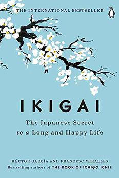 Ikigai, little book of hygge and lagom the swedish art of balanced living 3 books collection setHéctor García book cover