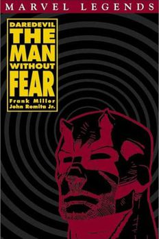 Daredevil book cover