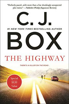 The Highway book cover