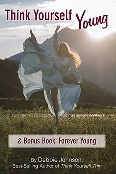 Think Yourself Young book cover
