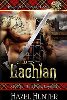 Lachlan book cover