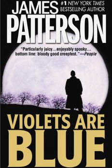 Violets Are Blue book cover