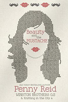Beauty and the Mustache book cover
