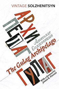 The Gulag Archipelago Abridged book cover