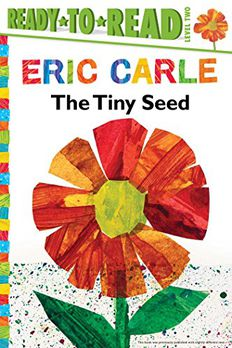 The Tiny Seed book cover