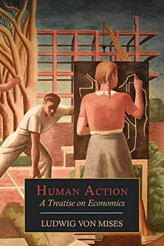 Human Action book cover