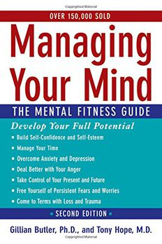 Managing Your Mind book cover