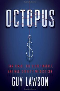Octopus book cover