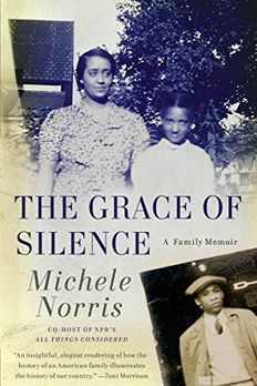 The Grace of Silence book cover