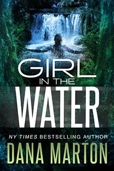 Girl in the Water book cover