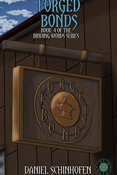 Forged Bonds book cover