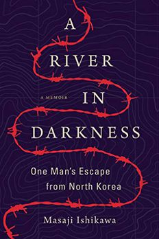 A River in Darkness book cover