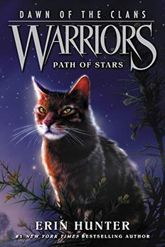 Path of Stars book cover