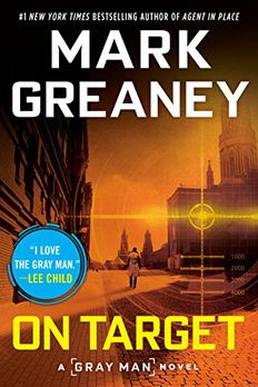 On Target book cover