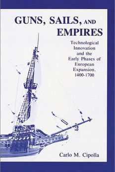 Guns, Sails, and Empires book cover