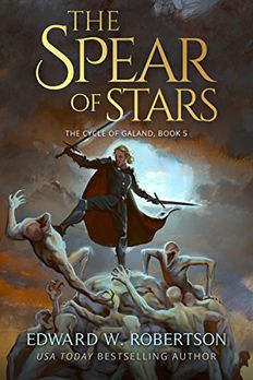 The Spear of Stars book cover