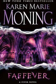 Faefever book cover