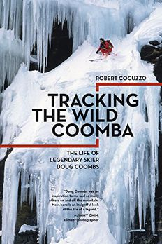 Tracking the Wild Coomba book cover