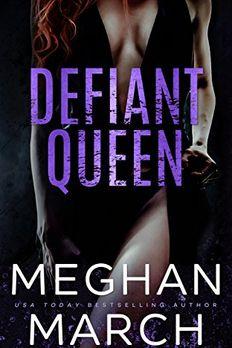 Defiant Queen book cover