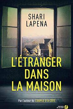 L'Etranger dans la maison book cover