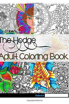 The Hodge book cover