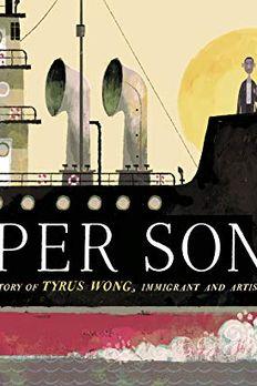 Paper Son book cover