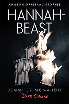 Hannah-Beast book cover