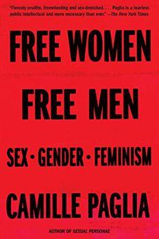Free Women, Free Men book cover