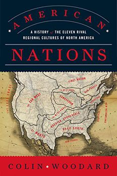 American Nations book cover