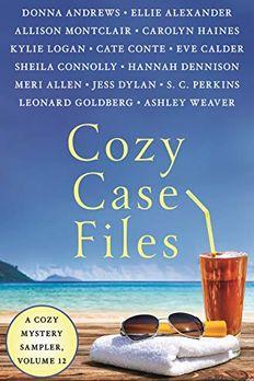 Cozy Case Files, A Cozy Mystery Sampler, Volume 12 book cover