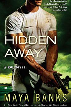 Hidden Away book cover