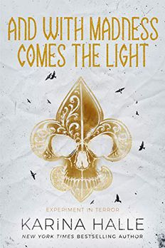 And With Madness Comes the Light book cover
