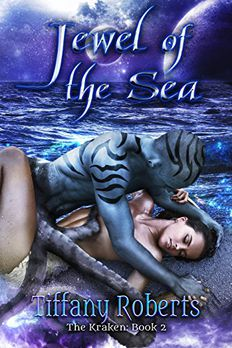 Jewel of the Sea book cover