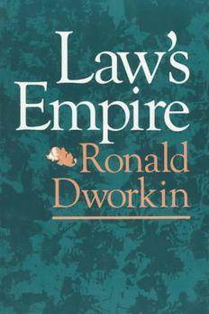 Law's Empire book cover