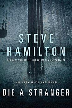 Die a Stranger book cover
