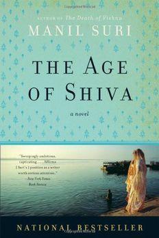 The Age of Shiva book cover