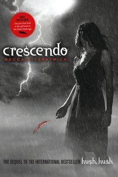 Crescendo book cover