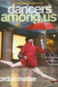 Dancers Among Us book cover