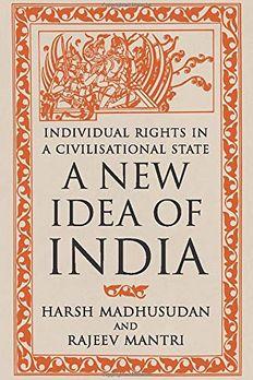 A New Idea of India book cover